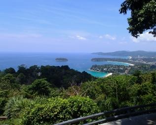 Chalong Bay, Phuket, Thailand