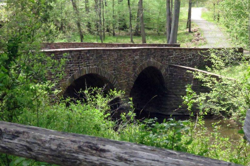 Stone Bridge (Manassas National BattlefieldPark)