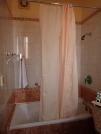 Hotel Room Shower