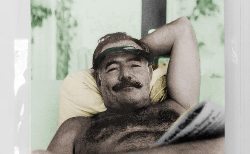 Cuban Diary Day 3: Ernest Hemingway's FincaVigia