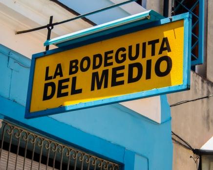 La Bodeguita del Medio