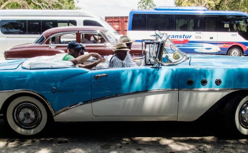 Cuban Diary: VintageCars