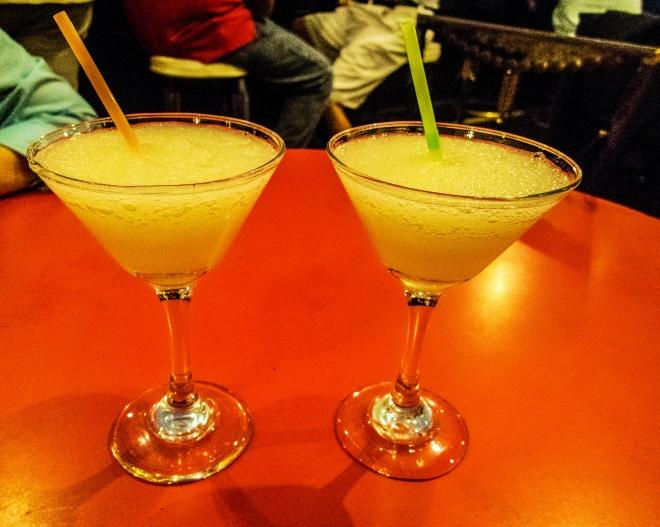 La-Floridita-Drink-Special