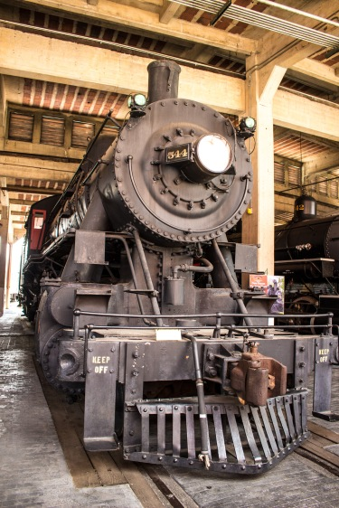 Another Steam Engine