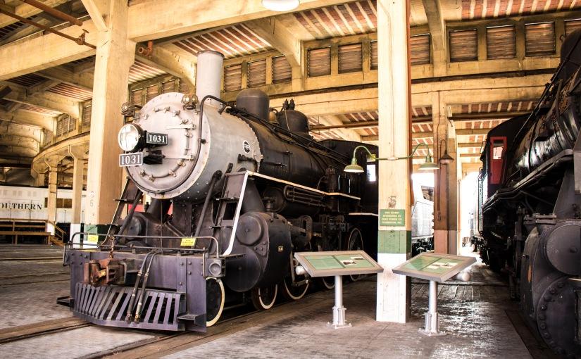 North Carolina TransportationMuseum