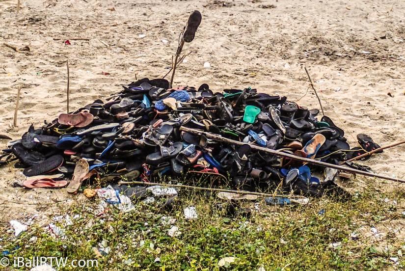 Tuesday Photo Challenge –Abandoned