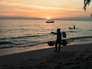 Otres 1 Sunset