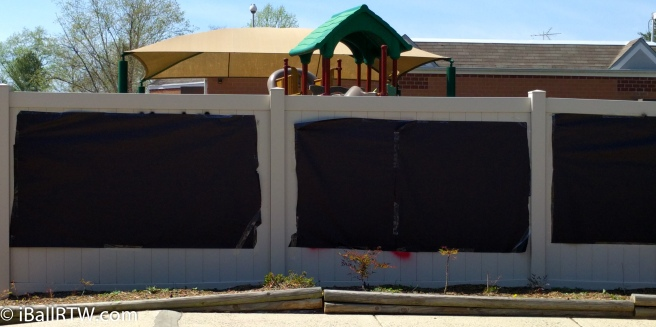 Vandalism at Jewish Community Center