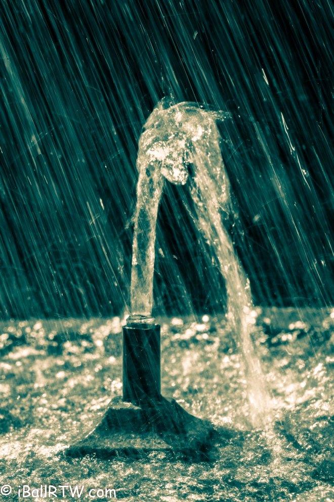 iBallRTW-Falling Water