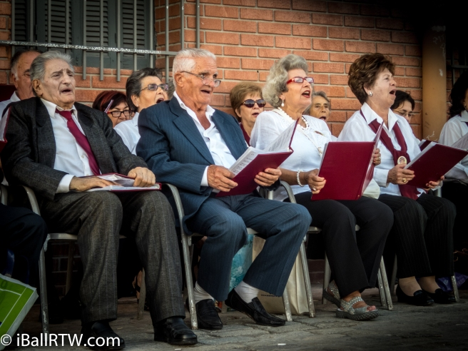 Thessaloniki Singing Group