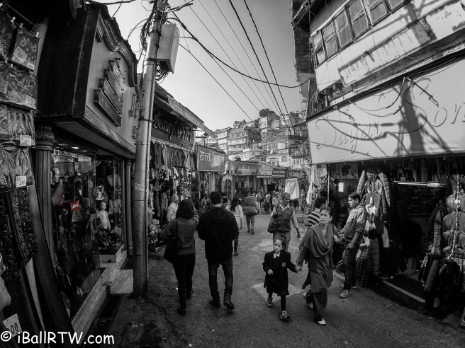 Shopping in Shimla
