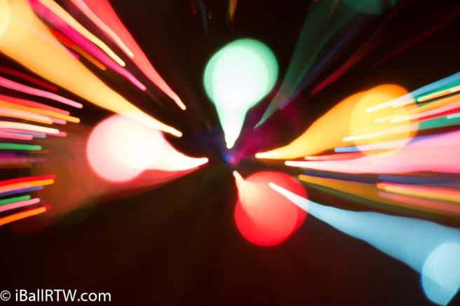 ICM Christmas Lights
