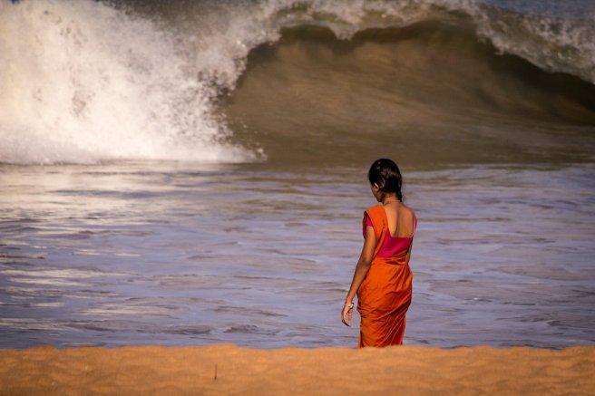 Bentota Beach Walk