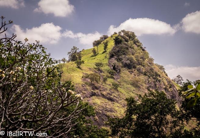 Dambulla Rock