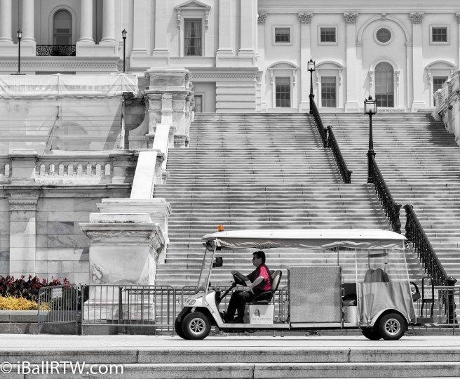 Wheelchair Accessible Shuttle