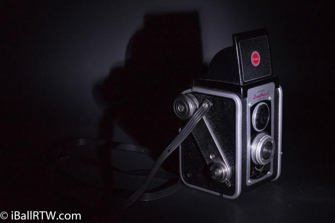 The Kodak Duaflex II