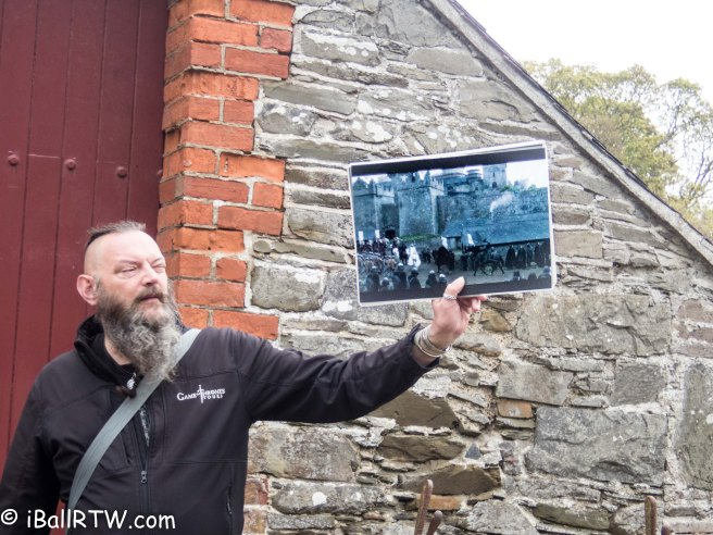 Winterfell Castle