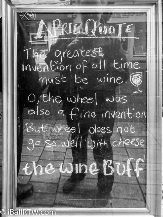 The Wine Buff Cork