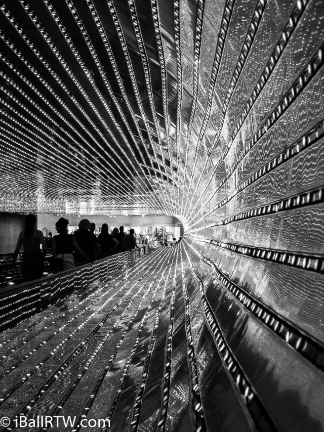 Multiverse by Leo Villareal